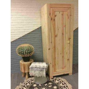 1-deurskast-strak kies uw deur 54 of 59,5cm breed